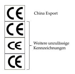 Ähnliche-Kennzeichnungen