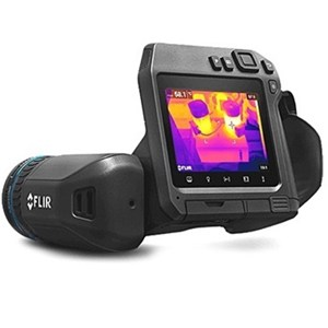 Flir T530 Wärmebildkamera