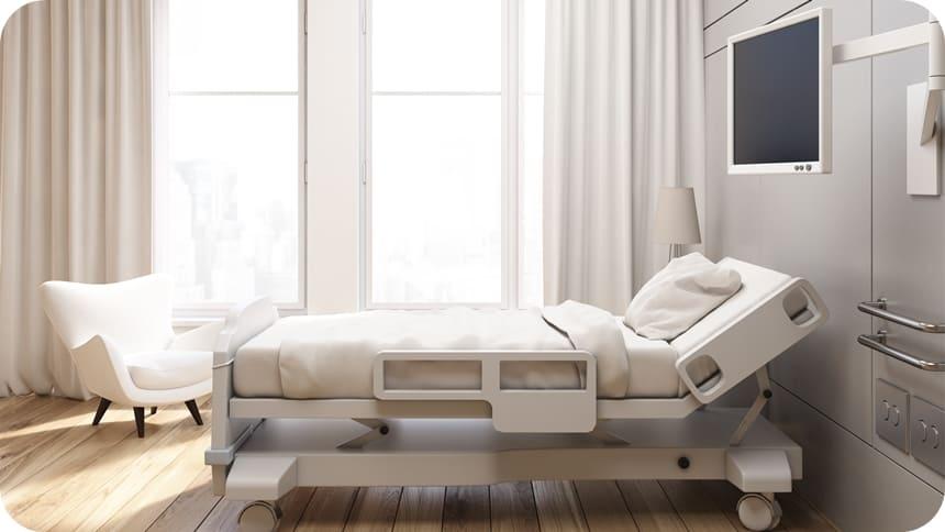 Prüfung von Pflegebetten nach DIN VDE 0751-1_0701-0702