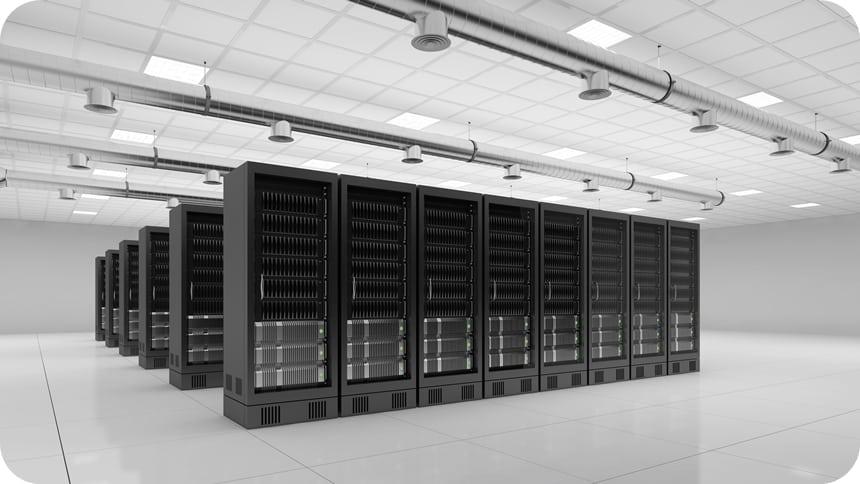 Prüfung von Servern ohne Abschaltung nach DIN VDE 0105-100_0701-0702