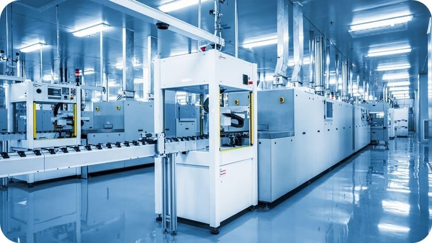 Prüfung von elektrischen Maschinen nach DIN VDE 0113-1